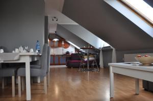 Apartament Premium ATTIC Studio