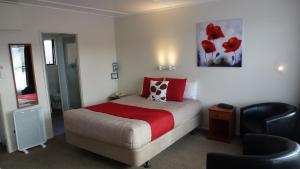 ASURE Adcroft Motel - Accommodation - Ashburton