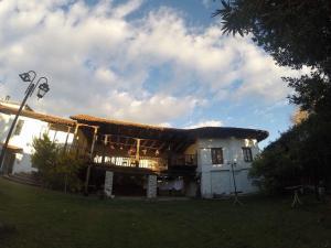 Pashko Vasa Guesthouse