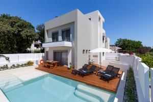 Thalassa Luxury Villa - Ialisos