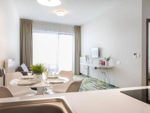 VacationClub - Baltic Park Molo Apartment D110