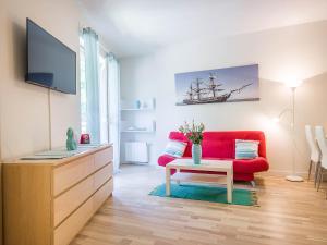 VacationClub - Bałtycka 10 Apartment 19