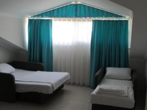 Отель Guntur Otel, Геджек