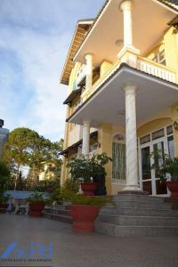 Tam An Villa 27 - Da Thanh