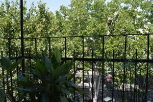 Daro Apartment, Apartments  Tbilisi City - big - 13