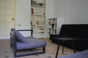 Daro Apartment, Apartments  Tbilisi City - big - 12