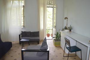 Daro Apartment, Apartments  Tbilisi City - big - 9