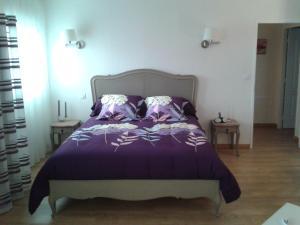 Chambres d Hotes Villa Monsegur