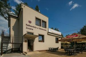 Pensiune Ubytovanie Zuzana Liptovská Teplá Slovacia
