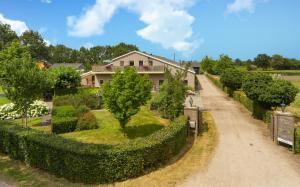 Bed & Breakfast Lenthe Farm, Отели типа «постель и завтрак»  Далфсен - big - 1