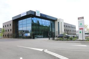 Campanile Metz Nord - Woippy