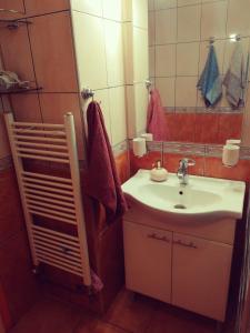 Apartman Bulevar, Apartmanok  Tuzla - big - 2