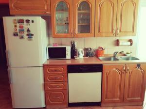 Apartman Bulevar, Apartmanok  Tuzla - big - 16