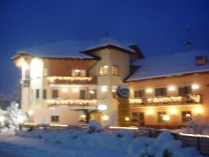 Hotel Goldenhof, Szállodák  Ora/Auer - big - 43