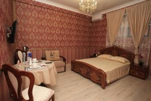 Guesthouse on Gulia 141