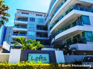 Lofts Condominium