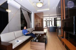 Lavender House, Apartmány  Ha Long - big - 112