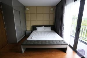 Lavender House, Apartmány  Ha Long - big - 115