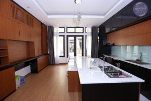 Lavender House, Apartmány  Ha Long - big - 117