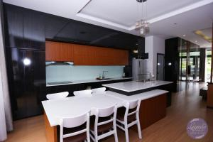 Lavender House, Apartmány  Ha Long - big - 122