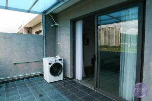Lavender House, Apartmány  Ha Long - big - 123