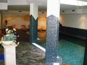 Hotel Goldenhof, Szállodák  Ora/Auer - big - 54