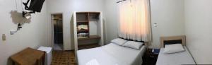 Hotel Figueira Palace, Hotels  Dourados - big - 10