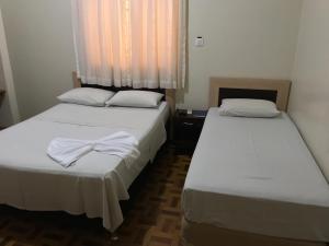 Hotel Figueira Palace, Hotels  Dourados - big - 7