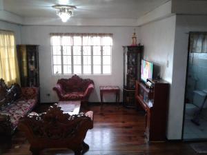 Carlos Residence