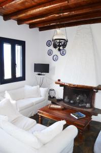 Villa Celest Andros Greece
