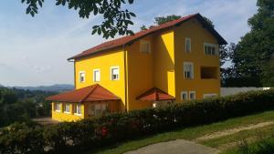 Guest House Malogorski Dragoslavic