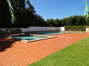 Residencial Arnelas con piscina en sanxenxo - Forxan