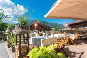 Der Berghof - Hotel - Alpbach