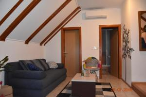 Wine Hill Rest House, Apartmanházak  Sopot - big - 29