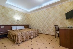 Residence Park Hotel, Hotels  Gorjatschi Kljutsch - big - 23