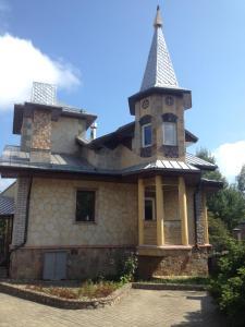 Загородный дом - Syapilyamyaki