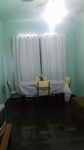 Apartamento Lizandro, Апартаменты  Кабу-Фриу - big - 9