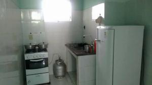 Apartamento Lizandro, Апартаменты  Кабу-Фриу - big - 11