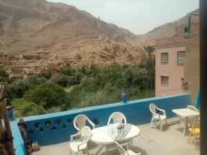 Casa rural Kasbah Des Pyramides, Hostels - Tinghir
