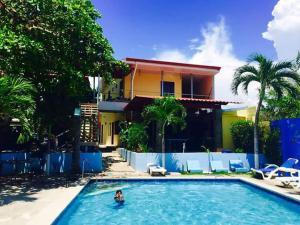 Casa Playa Sol y Arena