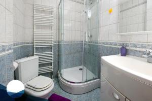 Apartment Osijek 16034a, Ferienwohnungen  Osijek - big - 16