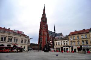 Apartment Osijek 16034a, Ferienwohnungen  Osijek - big - 10