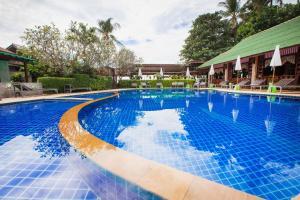 Lanta Riviera Resort - Ban Hin Luk Dieo (1)