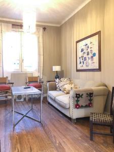 Pehache 432, Апартаменты  Росарио - big - 4