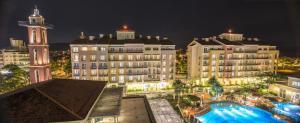 Exelente apartamento em Hotel Resort Il Campanário - Governador Celso Ramos