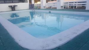 hotel sol y mar, Szállodák  Puerto Cortes - big - 13