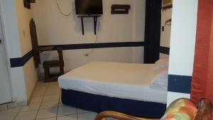 hotel sol y mar, Szállodák  Puerto Cortes - big - 12