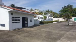 hotel sol y mar, Szállodák  Puerto Cortes - big - 8
