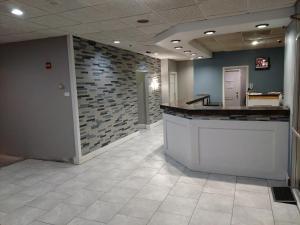 obrázek - Oasis Inn & Suites