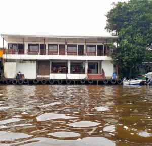 Hotel River View, Tortuguero
